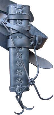 Schwertscheide kurz kaufen Schwertgehänge
