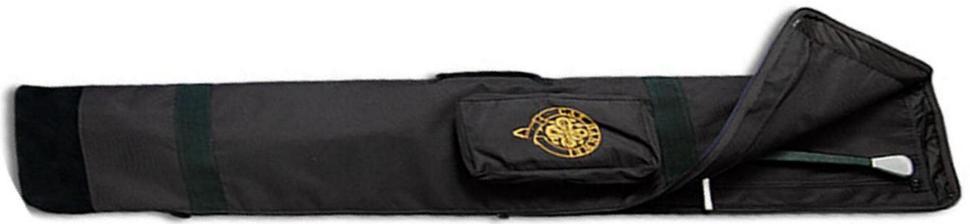 Schwerttasche für Breitschwert- Ritterschwert Schwarz von Hanwei ®
