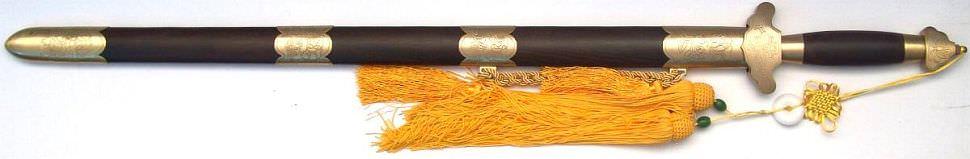 Tai Chi Schwert Drache Cheng-Han Gefaltet kaufen