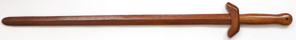 Tai Chi Schwert kaufen für Training Kung Fu Schwert Holz