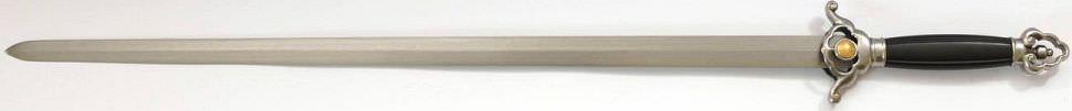 Tai Chi Schwert Practical kaufen aus der Paul Chen Schmiede Wei-Dynastie