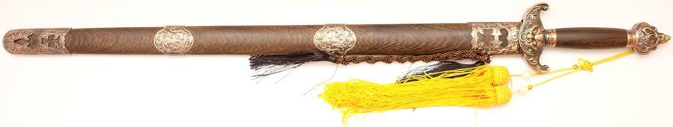 Tai Chi Schwert Zhou kaufen