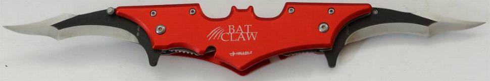 Taschenmesser kaufen BATCLAW federunterstützt