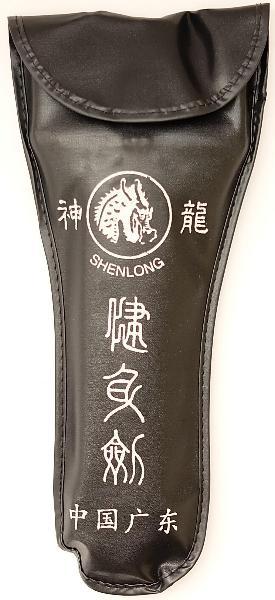 Teleskop Tai Chi Schwert Hemudu kaufen Tasche
