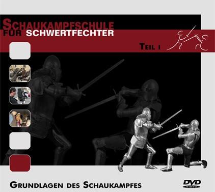 DVD Schaukampfschule Teil 1