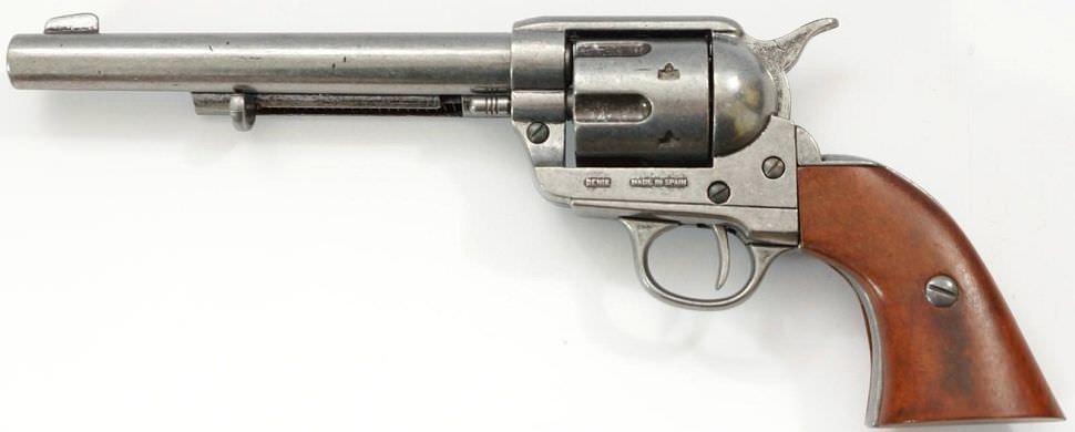 US Kavalleriecolt USA 1873 kaufen Anscheinswaffe