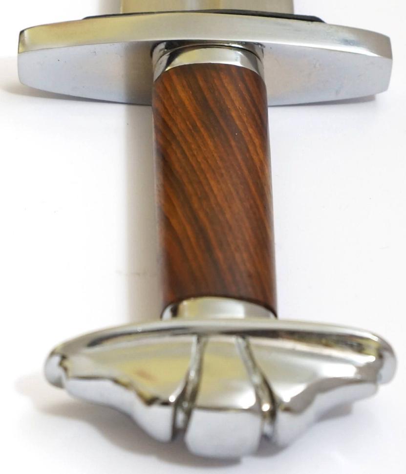 Wikingerschwert kaufen mit Schwertscheide