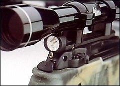 Zielfernrohr 2,5 x 20 für Armbrust kaufen